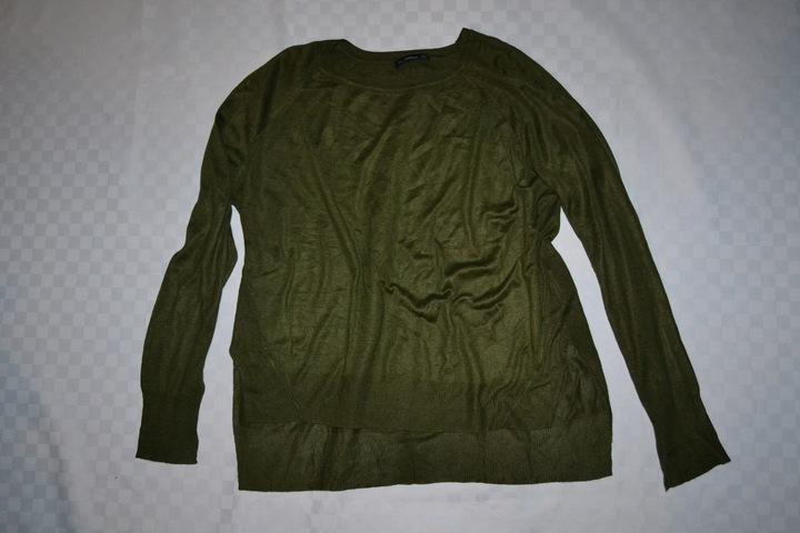 ZARA sweterek sweter M 9844042856 Odzież Damska Swetry WR DGERWR-2